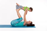 Mami-Fitness für Mütter (Level 1 und 2) - 7 Einheiten