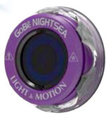 GoBe Nightsea Head Light & Motion