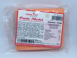 Saracino Modellierpaste, Orange, 250g