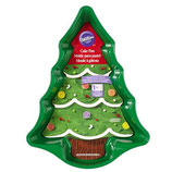 "Wilton Backform ""Tannenbaum"""