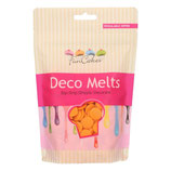 FunCakes Deko Melts - Orange - 250g