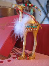 Krinkles Kamel, Juwelendose