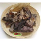 Trocken-Produkte vom Rind und Schwein