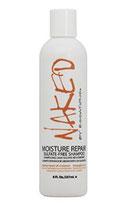 Naked Moisture Repair Sulfate-Free Shampoo 8 oz