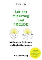 Lernen mit Erfolg und Freude - inkl. CD