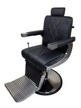 Barberstuhl FABRIZIO