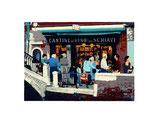 Rainer Michely - Un ombra di Venezia