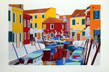 Rainer Michely - Burano