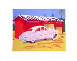 Harri Schemm - Chevrolet