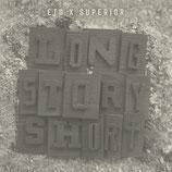 Eto & Superior - Long Story Short (CD)