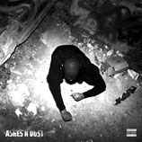 Trizz - Ashes N Dust (CD)