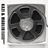 Kazi & Madlib - Blackmarket Seminar (CD)