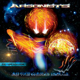 Arsonists - As The World Burns & Lost In The Fire (2xCD)