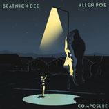 Beatnick Dee & Allen Poe - Composure (Cassette)