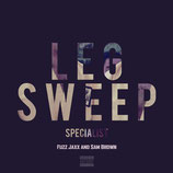 LegSweep Specialist - LegSweep (CD)