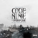 Code Nine & Purpose - Below Sumerian Skies (CD)