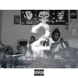 Chuuwee & Trizz - AmeriKKa's Most Blunted 2 (CD)