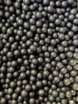 BLACK CHOCOLATE BALLS 3MM