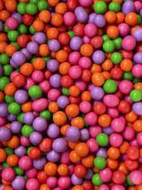 CHOCOLATE BALLS MIX 3MM
