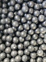 BLACK CHOCOLATE BALLS 6MM
