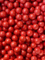 RED CHOCOLATE BALLS 6MM