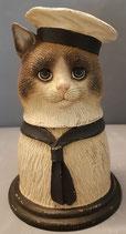 Katze  Matrose
