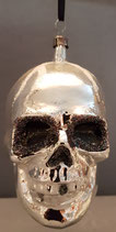 Totenkopf  Glas