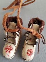 Schnee Schuhe