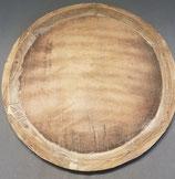Holz Teller