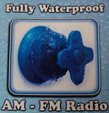Radio  Wasserdicht