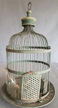 Vogelkäfig  Tränke Napf