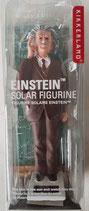 Einstein Solar Figur