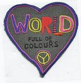 """Herz """"World Full Of Colours"""""""
