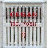 Organ Nähmaschinennadel Standart 90