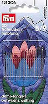 Prym Nähnadel halblang sortiert Nr. 5-9