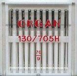 Organ Nähmaschinennadel Standart 70