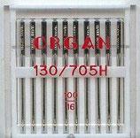 Organ Nähmaschinennadel Standart 100