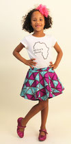 'Africa's Finest' Kids T-Shirt