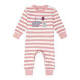 Pyjama Rose Stripes + Polar Bear 2123710