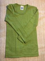 Kinder-Unterhemd grün 71233