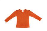 Kinder-Unterhemd orange 71233