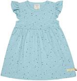 Kleid Slub lagoon 6047