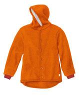 Walkjacke orange