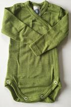Wickelbody Cosilana grün Nr. 21