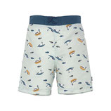 Bade Shorts Boat mint