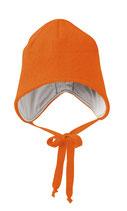 Walk-Mütze orange