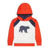 Hooded Shirt Polar Bear 2121516
