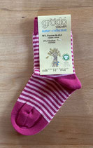Kindersocken Pink/Rose 12431