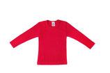 Kinder-Unterhemd rot 71233