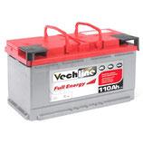 Batterie 114 Ah décharge lente VECHLINE